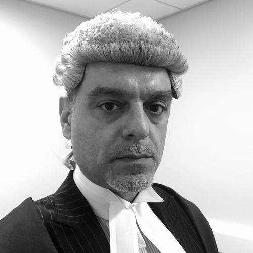 Anastasis Tasou Solicitor in Huddersfield